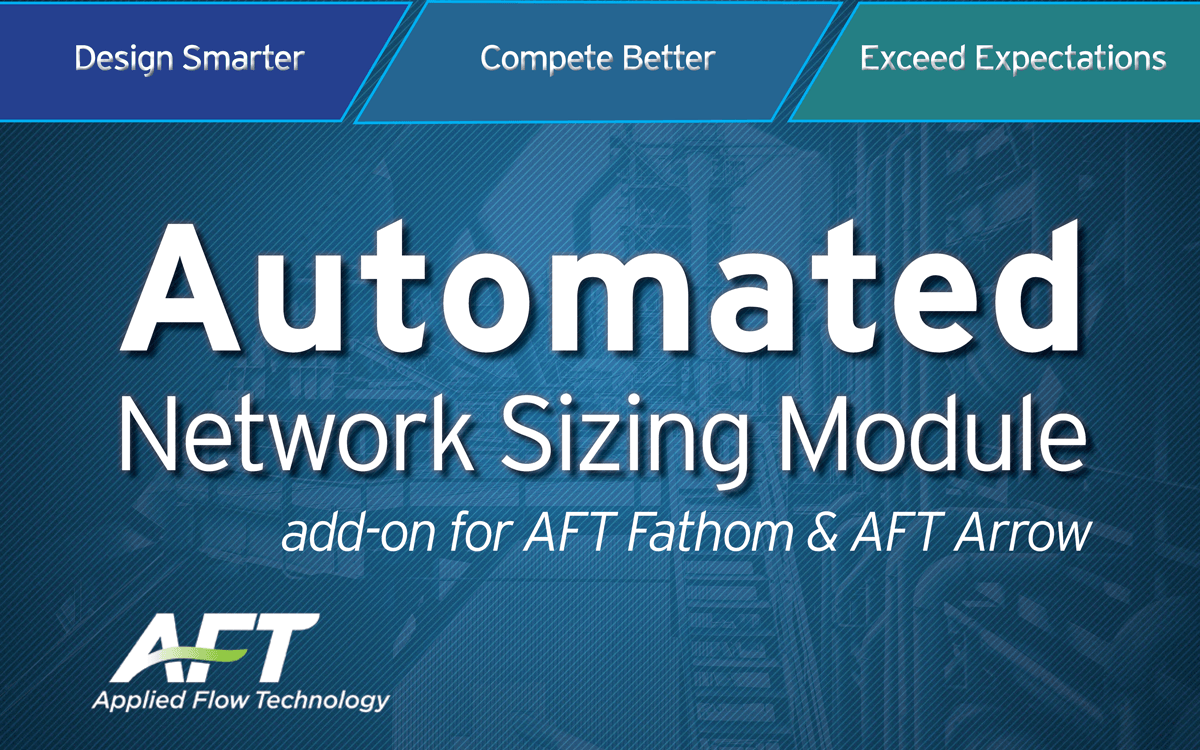 5 Ways Automated Network Sizing Helps Engineers