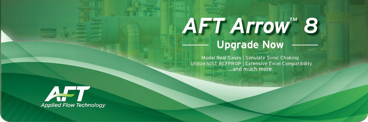 Learn More about AFT Arrow 8