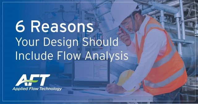 6 Reasons Why You Need Flow Analysis